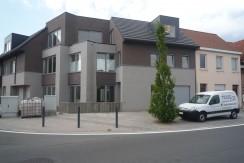 Nieuwbouw appartement te Oudenburg