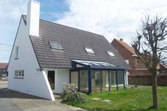 Prachtige villa te Torhout