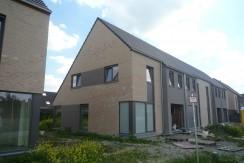 4 Nieuwbouwwoningen te Izegem