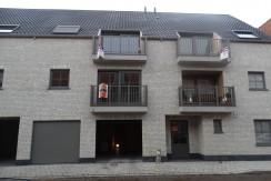 Standingvol nieuwbouwappartement met 2 slaapkamers te centrum Langemark