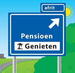 pensioen-afrit