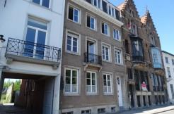 Residentie Ter Langhe Rheie te Brugge
