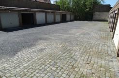 VME Garagecomplex Ter Langhe Rheie te Brugge